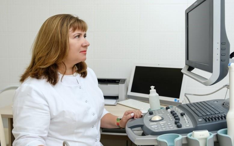 Прием ведет акушер-гинеколог, врач УЗИ диагностики высшей квалификационной категории Севитова Н.В.