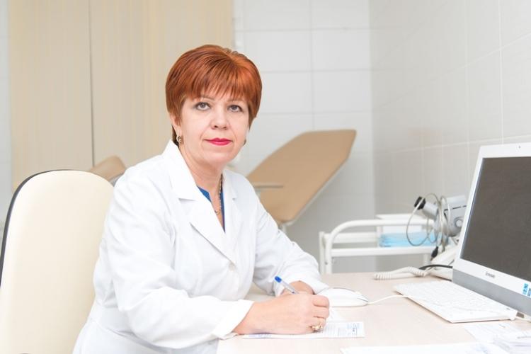 Акушер-гинеколог и врач УЗИ - диагностики Ковалева Н.А.